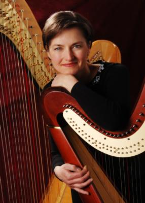 Mary Keppeler | Milwaukee, WI | Harp | Photo #2