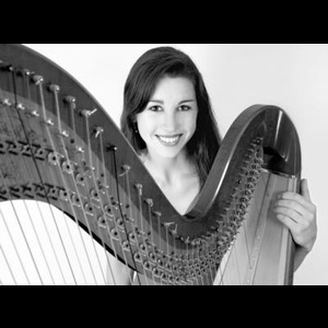 Margo Marusek - Classical Harpist - Accord, NY