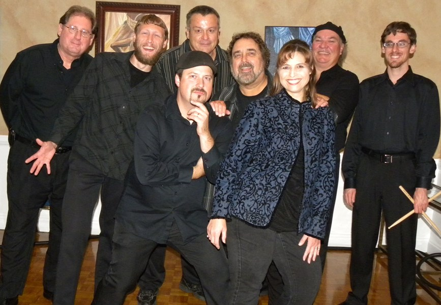 Bigtime Party Band - Variety Band - Pittsboro, NC