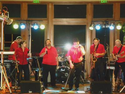 Bigtime Party Band | Pittsboro, NC | Variety Band | Photo #1