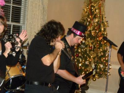 Bigtime Party Band | Pittsboro, NC | Variety Band | Photo #15