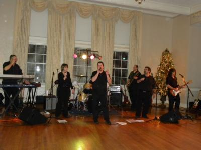 Bigtime Party Band | Pittsboro, NC | Variety Band | Photo #16