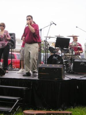 Bigtime Party Band | Pittsboro, NC | Variety Band | Photo #20
