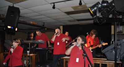 Bigtime Party Band | Pittsboro, NC | Variety Band | Photo #22