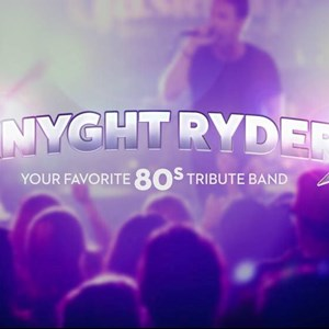 Long Beach, CA 80s Band | Knyght Ryder