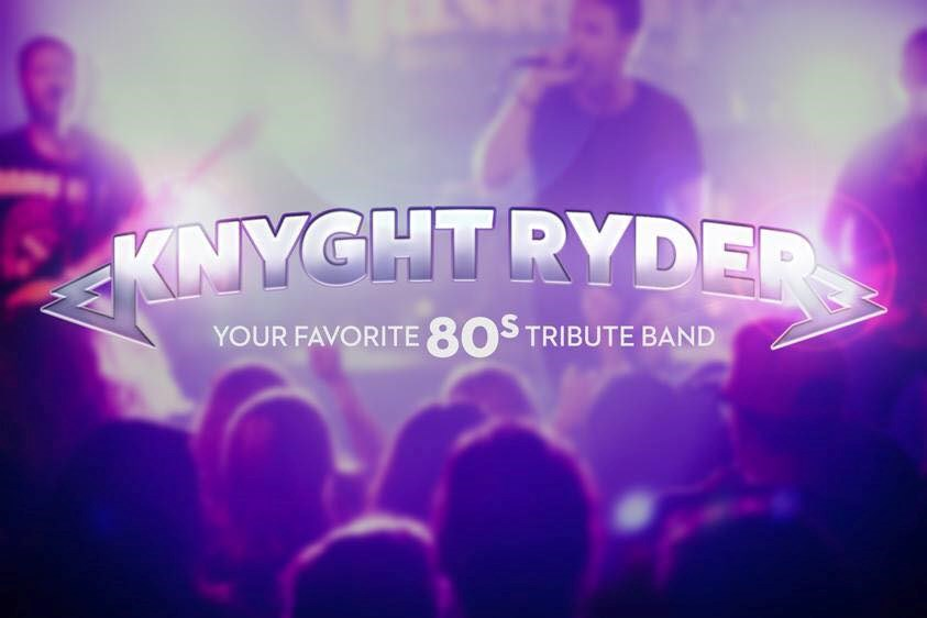 Knyght Ryder - 80s Band - Long Beach, CA