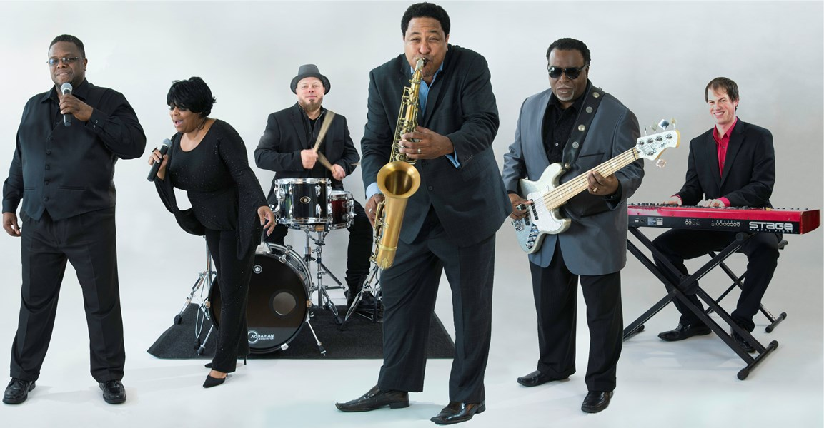 Skinny Williams Band