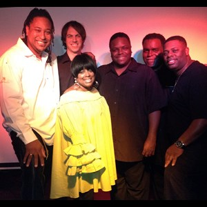 Glen Ellyn Motown Band | Skinny Williams Band