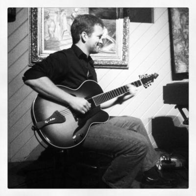 Taylor Roberts | Keystone Heights, FL | Guitar | Photo #7
