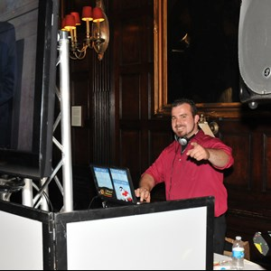 Connelly DJ | Magical Memories Entertainment - DJs, Music & More