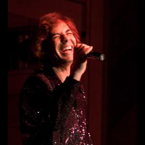 Knoxville Tribute Singer | Conner Lorre