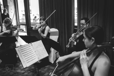 Cadenza Strings | Montreal, QC | Classical String Quartet | Photo #8