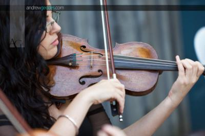 Cadenza Strings | Montreal, QC | Classical String Quartet | Photo #2