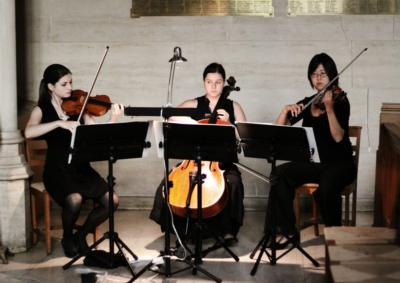 Cadenza Strings | Montreal, QC | Classical String Quartet | Photo #3