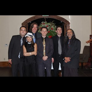Napa Latin Band | Latin Jazz and Salsa Band with Raquel