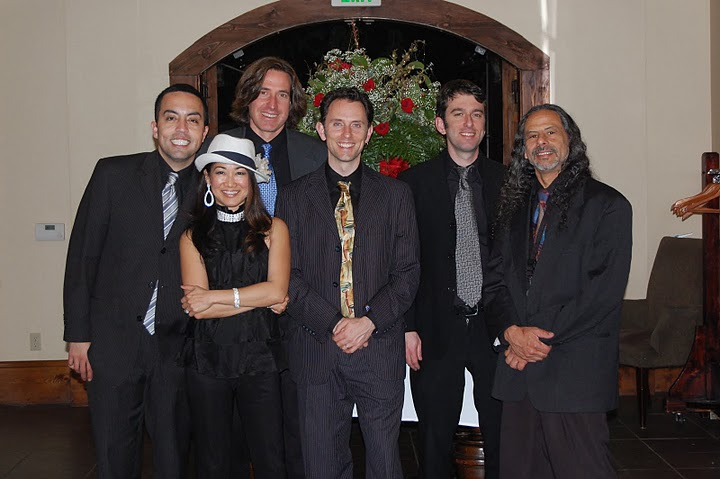 Latin Jazz and Salsa Band with Raquel - Latin Band - San Francisco, CA