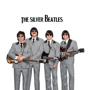 Merlin Beatles Tribute Band | The Silver Beatles