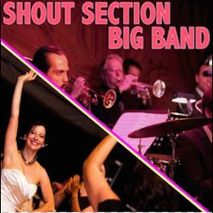 Cissna Park 20s Band | Shout Section Big Band: Chicago's Jazz Band