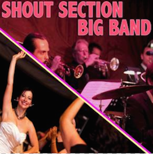 Shout Section Big Band: Chicago's Jazz Band - Big Band - Naperville, IL