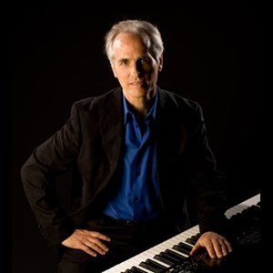 Burrel Pianist | Lawrence Duff