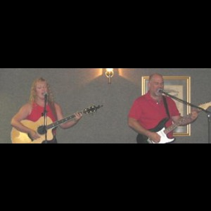 Dewart Folk Duo | Safe Harbor