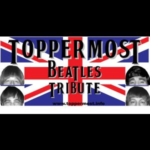Oakwood Beatles Tribute Band | Toppermost Beatles Tribute