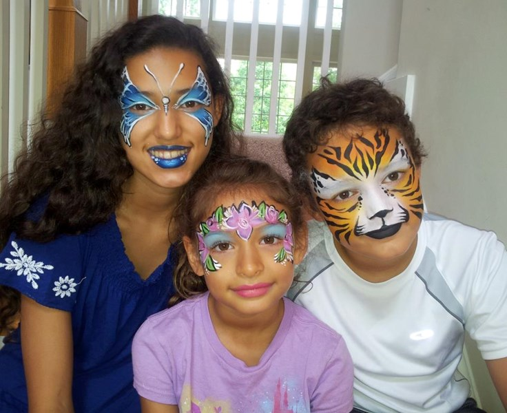 Fun-O-Rama Parties - Face Painter - Atlanta, GA