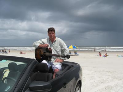 Christopher Fenn | Vero Beach, FL | Acoustic Guitar | Photo #10