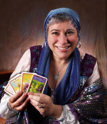 Barbara G Meyer | Chicago, IL | Psychic | Photo #1
