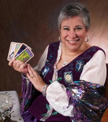 Barbara G Meyer | Chicago, IL | Psychic | Photo #3