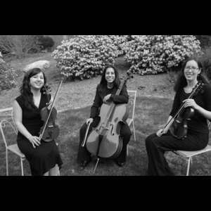 Montreal Jazz Trio | The Amherst String Ensemble