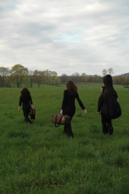 The Amherst String Ensemble | Amherst, MA | String Quartet | Photo #4