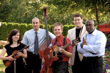 The Amherst String Ensemble | Amherst, MA | String Quartet | Photo #8