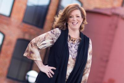 Kelly Swanson | High Point, NC | Motivational Speaker | Photo #7