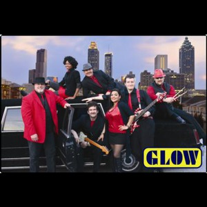 Birmingham Wedding Band | Glow