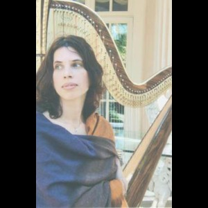 West Point Harpist | Larisa Smirnova