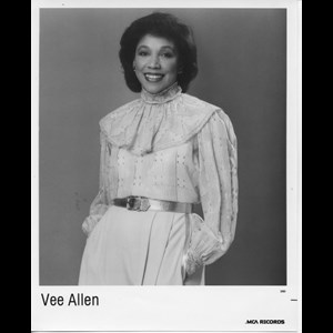 Missouri Jazz Trio | Vee Allen And Friends