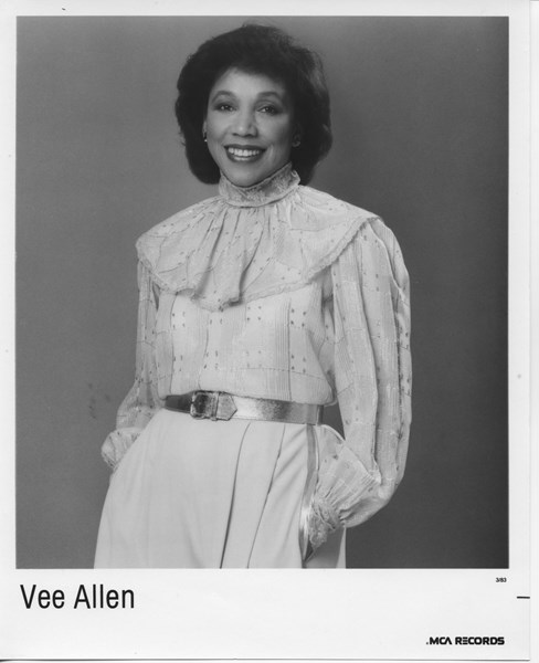 Vee Allen And Friends - Jazz Trio - Chicago, IL