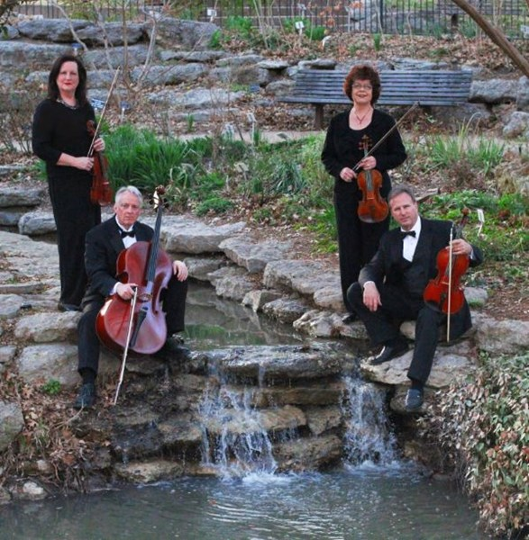 Forte' Strings - Duet, Trio, Quartet - String Quartet - Fort Worth, TX
