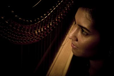 Dr. Lizary Rodriguez | Norwood, MA | Classical Harp | Photo #7
