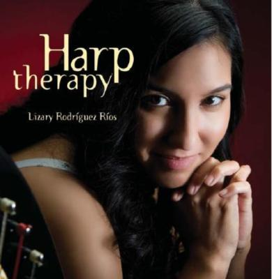 Dr. Lizary Rodriguez | Norwood, MA | Classical Harp | Photo #5