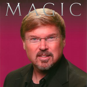 Little Lake Magician | Ron Saylor - #1 Rated Magician