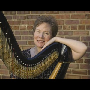 Wilmington Harpist | Marilyn Wienand