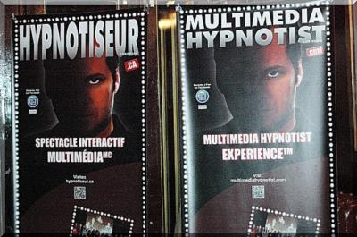 Multimedia Stage Hypnotist Experience | Montreal, QC | Hypnotist | Photo #22