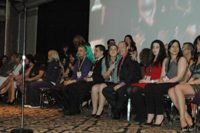 Multimedia Stage Hypnotist Experience | Montreal, QC | Hypnotist | Photo #5