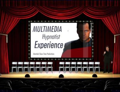 Multimedia Stage Hypnotist Experience | Montreal, QC | Hypnotist | Photo #2