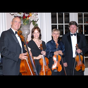 Beale AFB String Quartet | Camellia String Quartet