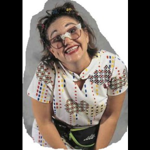 Angela Riccio as Dolly Amore' ~Brava Entertainment - Comedian - Chicago, IL