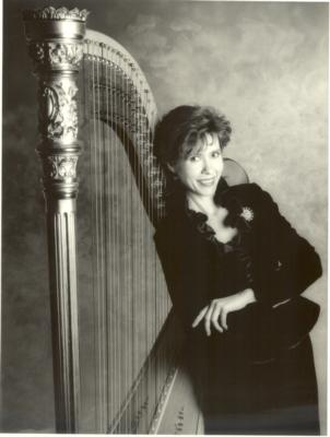 Catherine Way | Winter Park, FL | Classical Harp | Photo #4