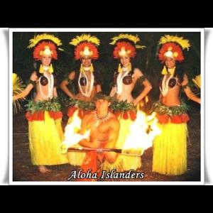 Tulsa Hawaiian Dancer | ALOHA  ISLANDERS